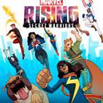 1 1 150x150 - دانلود مجموعه کامل انیمیشن Marvel Rising