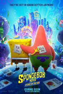 1 10 202x300 - دانلود انیمیشن The SpongeBob Movie: Sponge on the Run 2020 با دوبله فارسی