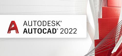 1 113 - دانلود Autodesk AutoCAD 2022.0.1 اتوکد نقشه کشی 2022