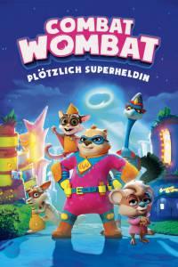 1 13 200x300 - دانلود انیمیشن Combat Wombat 2020