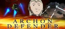 1 16 222x100 - دانلود انیمیشن Archon Defender 2009