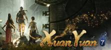 1 222x100 - دانلود بازی Xuan-Yuan Sword VII برای PC