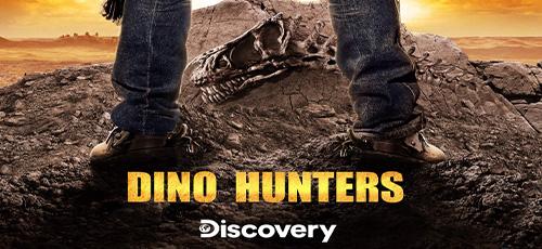 1 23 - دانلود مستند Dino Hunters 2020 شکارچیان دایناسور