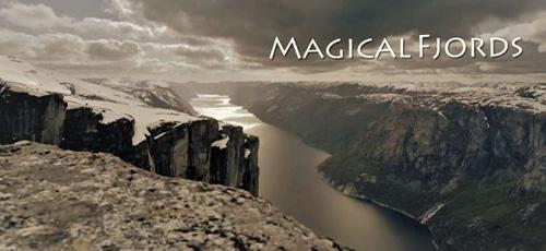 1 24 - دانلود مستند Magical Fjords 2020 فلاتهای اسرارآمیز
