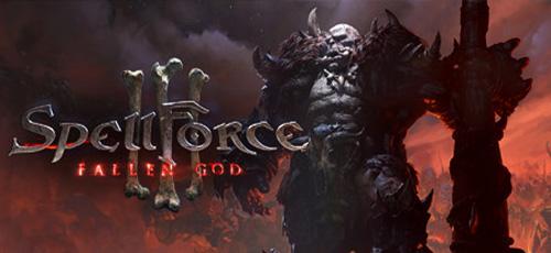 1 25 - دانلود بازی SpellForce 3 Fallen God برای PC