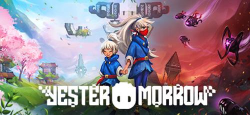 1 26 - دانلود بازی YesterMorrow برای PC