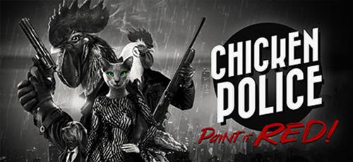 1 27 - دانلود بازی Chicken Police برای PC