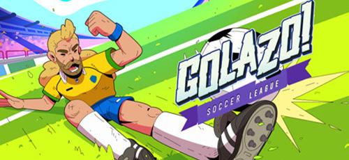 1 28 - دانلود بازی Golazo Soccer League برای PC
