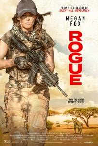 1 3 203x300 - دانلود فیلم Rogue 2020 دوبله فارسی