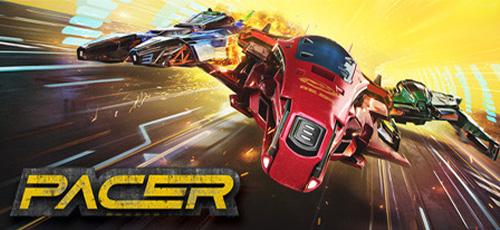 1 33 - دانلود بازی Pacer برای PC