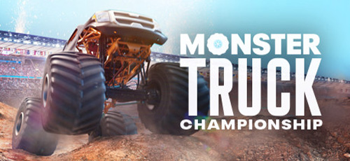 1 37 - دانلود بازی Monster Truck Championship برای PC