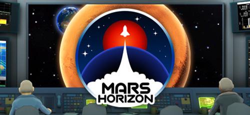 1 64 - دانلود بازی Mars Horizon برای PC