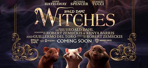 1 7 - دانلود فیلم The Witches 2020 با دوبله فارسی