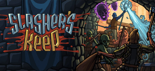 1 74 - دانلود بازی Slashers Keep برای PC