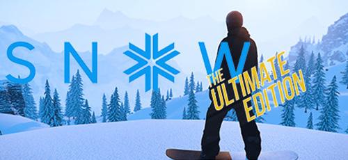 1 77 - دانلود بازی SNOW The Ultimate Edition برای PC