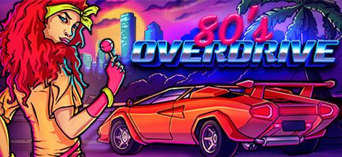 1 79 - دانلود بازی 80s OVERDRIVE برای PC