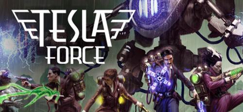 1 80 - دانلود بازی Tesla Force برای PC