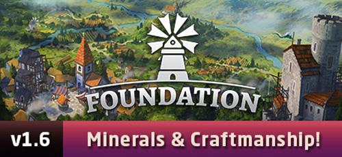 1 82 - دانلود بازی Foundation برای PC