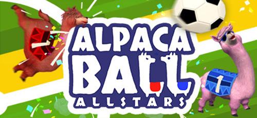 1 83 - دانلود بازی Alpaca Ball Allstars برای PC