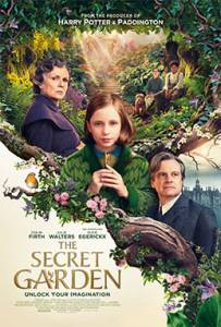 1 90 203x300 - دانلود فیلم The Secret Garden 2020 دوبله فارسی
