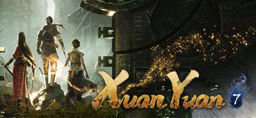 1 - دانلود بازی Xuan-Yuan Sword VII برای PC