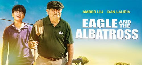 2 108 - دانلود فیلم The Eagle and the Albatross 2020 زیرنویس فارسی