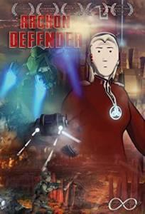 2 16 204x300 - دانلود انیمیشن Archon Defender 2009