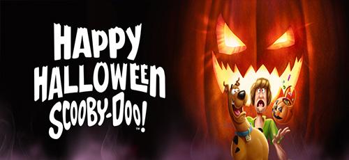 2 18 - دانلود انیمیشن Happy Halloween, Scooby-Doo! 2020 با دوبله فارسی