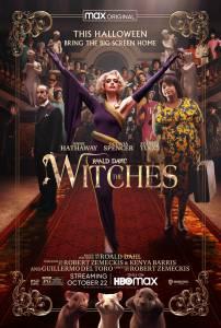 دانلود فیلم The Witches 2020 با دوبله فارسی ترسناک خانوادگی فانتزی فیلم سینمایی کمدی ماجرایی مالتی مدیا مطالب ویژه معمایی