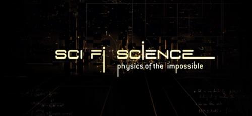 2 54 - دانلود مستند بی نظیر Sci-Fi Science: Physics of the Impossible فیزیک غیرممکن ها
