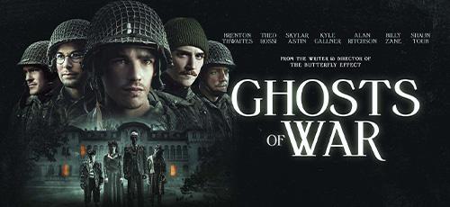 2 61 - دانلود فیلم Ghosts of War 2020 زیرنویس فارسی
