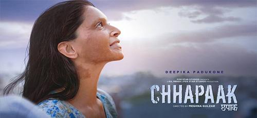 2 63 - دانلود فیلم Chhapaak 2020 دوبله فارسی