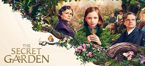 2 92 - دانلود فیلم The Secret Garden 2020 دوبله فارسی