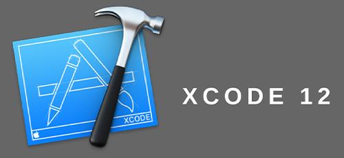 Ok - دانلود Apple Xcode 12.1 به همراه تمامی نسخه های قبلی