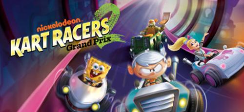 1 22 - دانلود بازی Nickelodeon Kart Racers 2 Grand Prix برای PC