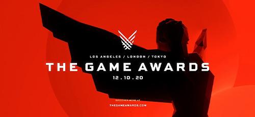 1 46 - دانلود The Game Awards 2020 مراسم جوایز بازی های رایانه ای ۲۰۲۰