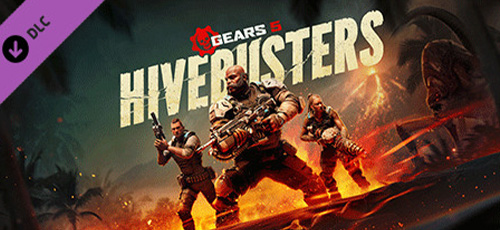 1 84 - دانلود بازی Gears 5 برای PC