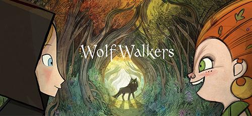1 85 - دانلود انیمیشن Wolfwalkers 2020 ولف واکرز با دوبله فارسی