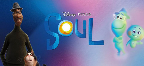 1 86 - دانلود انیمیشن Soul 2020 با 3 دوبله فارسی