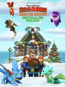 1 91 224x300 - دانلود انیمیشن Dragons: Rescue Riders: Huttsgalor Holiday 2020 با دوبله فارسی