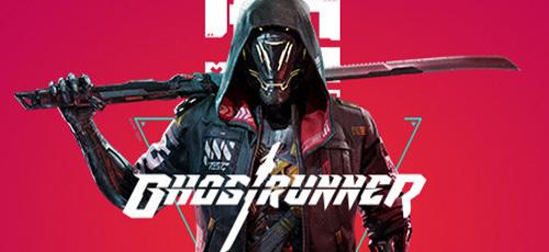 1 97 - دانلود بازی Ghostrunner برای PC