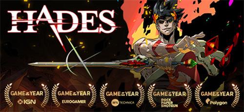header - دانلود بازی Hades برای PC