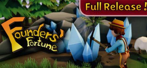 1 20 - دانلود بازی Founders' Fortune برای PC