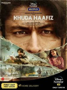 1 25 225x300 - دانلود فیلم Khuda Haafiz 2020 دوبله فارسی