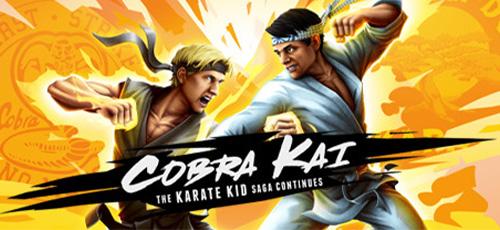 1 31 - دانلود بازی Cobra Kai The Karate Kid Saga Continues برای PC