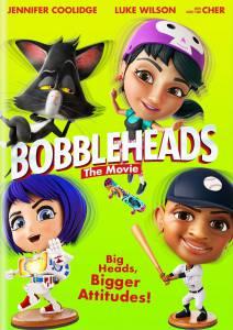 1 35 212x300 - دانلود انیمیشن Bobbleheads: The Movie 2020 دوبله فارسی