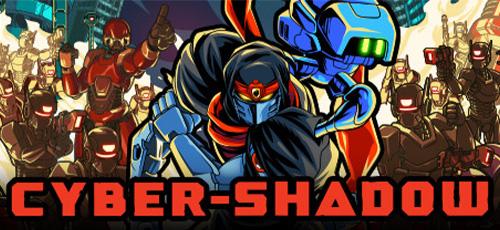 1 70 - دانلود بازی Cyber Shadow برای PC