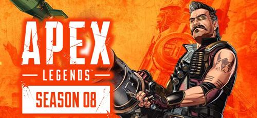 1 77 - دانلود بازی Apex Legends Season 8 برای PC