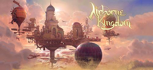 1 9 - دانلود بازی Airborne Kingdom برای PC