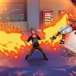 2 23 150x150 - دانلود بازی Cobra Kai The Karate Kid Saga Continues برای PC